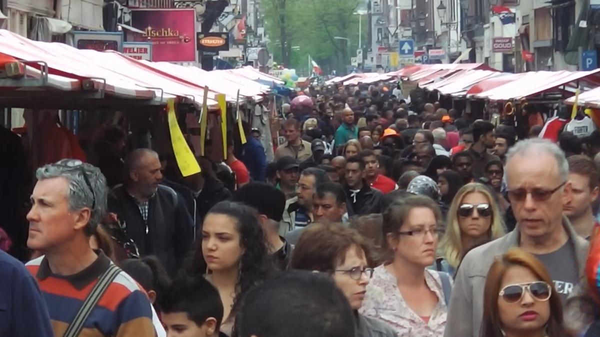 Ondertussen in de Boekhorststraat